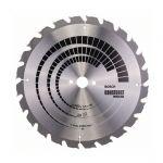 Циркулярен диск Bosch Construct wood HM Ф 350 Z 24 за дърво