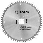 Циркулярен диск Bosch HM Ф 210 Z 64 за алуминий