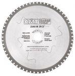 Циркулярен диск CMT за метал Ф 254 HW Z 60