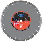 Диамантен диск Tyrolit Standard за бетон ф300