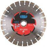 Диамантен диск Tyrolit за бетон и строителни материали ф180