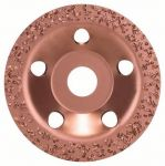 Карбиден диск Bosch ф115