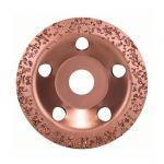 Карбиден диск Bosch ф115 груб