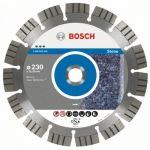 Диамантен диск Bosch за бетон и гранит ф230