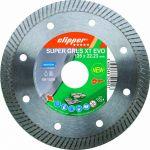 Диамантен диск Norton за гранитогрес, мрамор, керамика ф115
