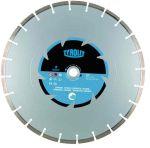Диамантен диск Tyrolit за гранит и варовик ф350