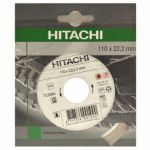 Диамантен диск Hitachi за керамика Ф110
