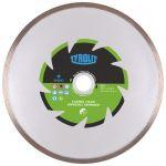 Диамантен диск Tyrolit за керамика Ф125