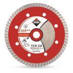 Диамантен диск Rubi за гранитогрес и порцелан Ф115