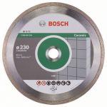 Диамантен диск Bosch за керамика Ф230