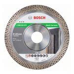 Диамантен диск Bosch за керамика Ф125