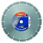 Диамантен диск Norton за тухли, бетон и керемиди Ф350