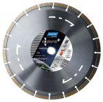 Диамантен диск Norton за асфалт, бетон, гранит и метал Ф300