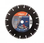 Диамантен диск Norton за асфалт, бетон, чугун и цветни метали Ф300