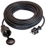 Немски удължител с кабел 25 м AS-SCHWABE