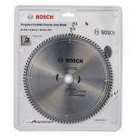 Циркулярен диск Bosch HM Ф 254 Z 96 за алуминий ECO for Aluminium