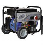Бензинов генератор за ток REM GSEm 7250 TBE