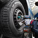 Акумулаторен гайковерт Bosch GDS 18 V-EC 250 Professional