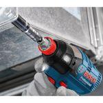 Акумулаторен гайковерт Bosch GDX 18 V-EC Professional