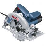 Ръчен циркуляр Bosch GKS 190 Professional куфар