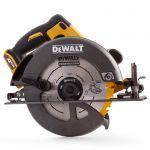 Акумулаторен циркуляр DeWALT DCS575N